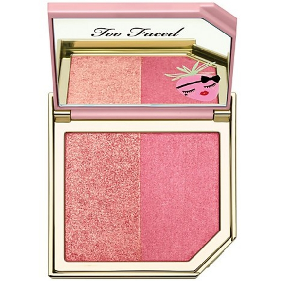 """Too Faced Other - 🍓 Too Faced """"Stroberry"""" Tutti Fruitti"""" Blush Duo"""